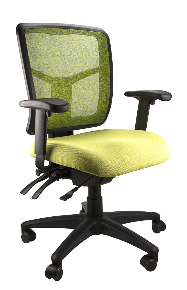 Mesh Mirae clerical chair