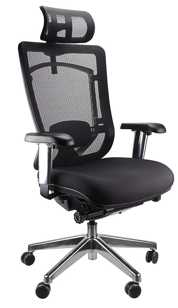 Nicholas high back executive chair