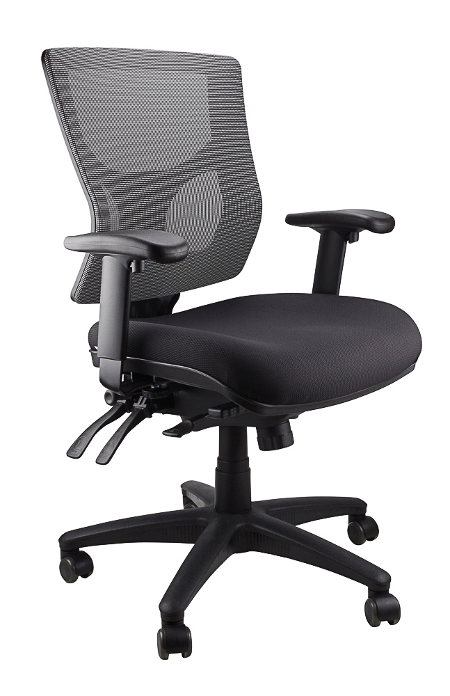 Seville executive office chair